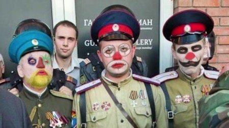 Министр по ЖКХ назначен атаманом