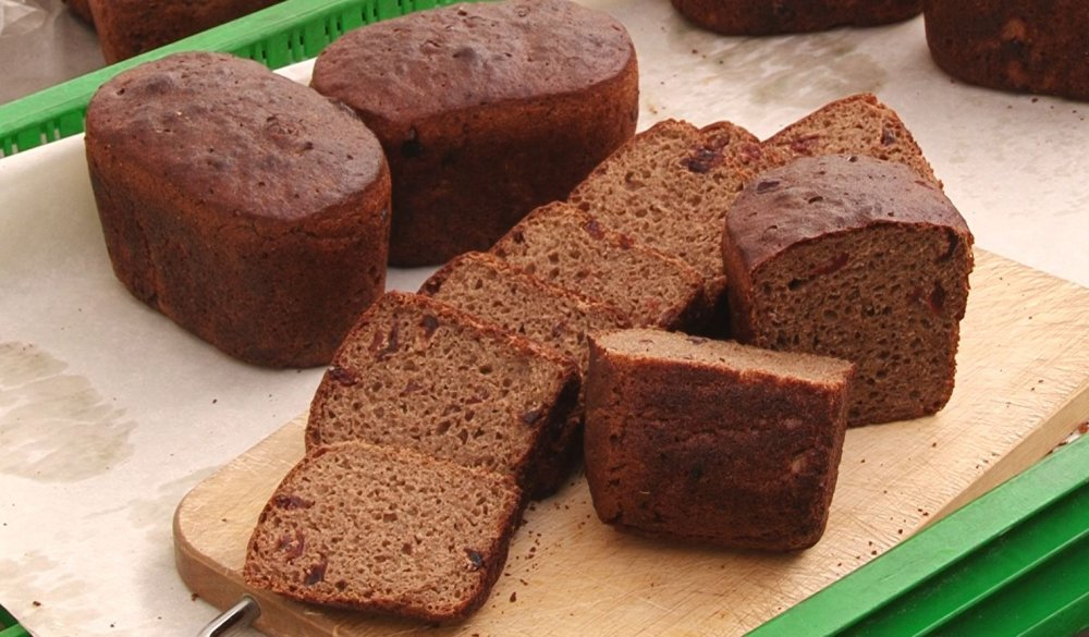 Рецепт таежного хлеба разработали на хлебозаводе Междуреченска