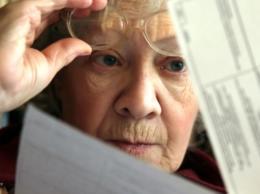 Кузбасские старики в возрасте от 70 до 80 лет лишились льготы