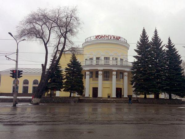 возрождать муниципальные кинотеатры в новокузнецке ни к чему