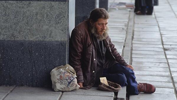 """Богатая ресурсами Россия при нынешней власти """"обречена на нищету"""""""